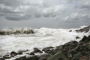 Китай столкнется с сезоном тайфунов