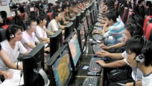 Китай удалил из сети более 3 миллионов файлов в 2014 году