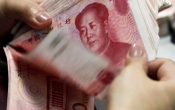 Китай увеличил расходы на армию на 10%