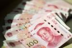 Китай ужесточает правила снятия наличных в банкоматах других стран