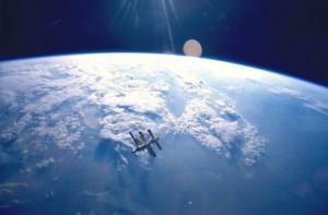 Китай в следующем месяце запустит первый в мире спутник для обеспечения квантовой связи