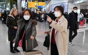 Китай вернет из-за границы жителей провинции Хубэй