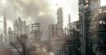 Китай  ввел новые законы ограничивающие загрязнение воздуха