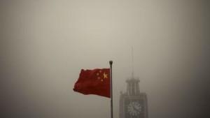 Китай загрязняет воздух Японии