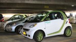 Китай занял первое место по количеству продаваемых электромобилей