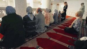 Китай запретил своим гражданам соблюдать Рамадан
