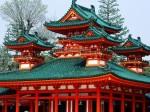 Китайская архитектура