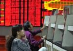 Китайская биржа встретила Новый год обвалом акций