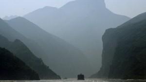 Китайская экология на грани кризиса