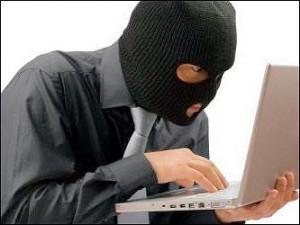 Китайская киберпреступность