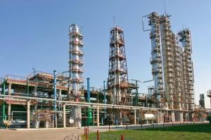 Китайская компания планирует построить на территории Башкирии завод для производства нефтедобывающего оборудования