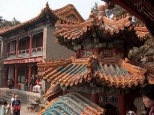 Китайская крыша2
