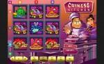 Китайская кухня в игровом автомате Chinese Kitchen