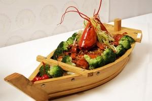 Китайская культура употребления пищи