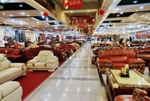 Китайская мебель - выбор современности