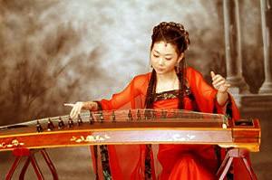 Китайская музыка