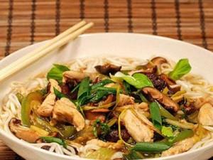 Китайская национальная кухня