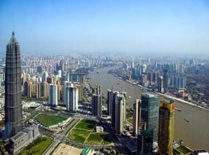 Китайская недвижимость для иностранцев