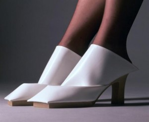 Китайская обувь