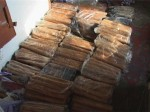 Китайская полиция изъяла почти две тонны взрывчатых веществ
