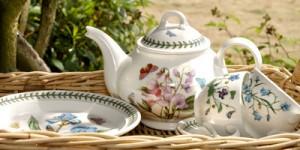 Китайская посуда украсит вашу коллекцию