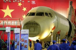 Китайская промышленность