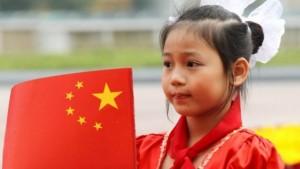 Китайская система воспитания детей