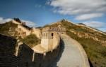 Немного об истории китайской архитектуры