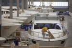Китайская яхтенная индустрия развивается бурными темпами