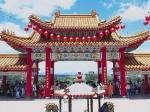 Китайские архитектурные и строительные традиции. Часть 1