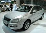 Китайские автомобили Chery