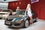 Китайские автомобили: вчера, сегодня, завтра