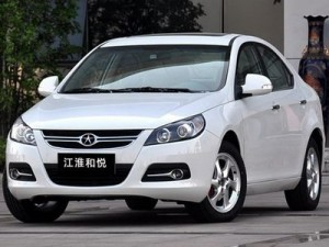 Китайские автомобили2