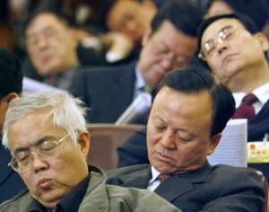 Китайские чиновники должны изменить стиль работы