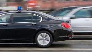 Китайские чиновники лишатся служебных машин