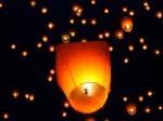 Китайские фонарики являются пожароопасными? Часть 1