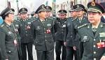 Китайские генералы и офицеры познакомились  с организацией боевой подготовки на челябинском полигоне