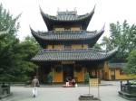 Китайские храмы запускают краткосрочную программу обучения
