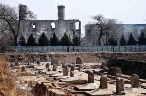 Китайские исследователи раскопали биолаборатории «отряда 731»