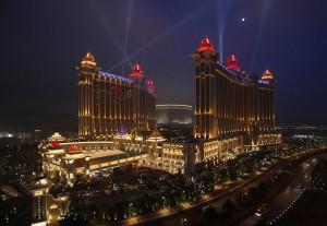 Китайские казино