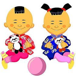 Китайские методы определения пола ребенка