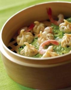 Китайские пельмени история блюда (часть вторая)