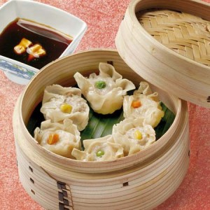 Китайские пельмени история блюда (часть вторая)2