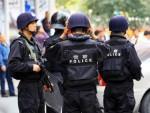 Китайские полицейские борются с торговлей останками динозавров
