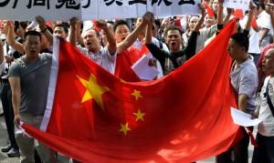 Китайские пользователи теперь могут давать советы правительству