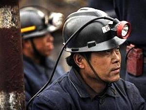 Китайские шахтеры арестованы полицией Ганы