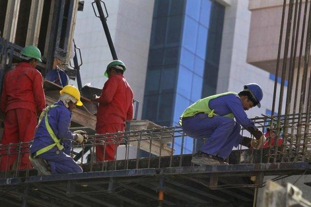 Китайские строители на российском рынке2