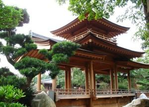 Китайские традиционные дома