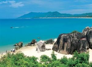 Китайские турагентства начинают продавать путевки на остров Сиша