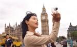 Китайские туристы. Часть 1